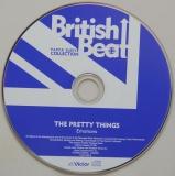 Pretty Things (The) - Emotions +8, CD