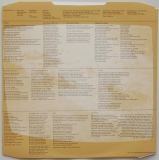 Gang Of Four - Entertainment, Inner sleeve side A