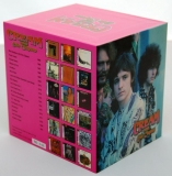 Clapton, Eric - Complete Vinyl Replica Collection Box, Box view #2