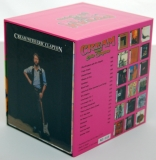 Clapton, Eric - Complete Vinyl Replica Collection Box, Box view #3
