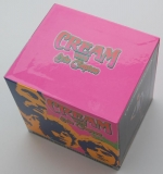 Clapton, Eric - Complete Vinyl Replica Collection Box, Top view