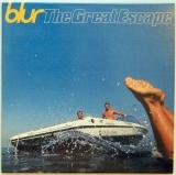 Blur - Great Escape +2, Front cover