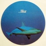 Blur - Great Escape +2, LP inner reproduction