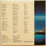 Blur - Great Escape +2, inner sleeve A