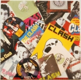 Clash (The) - From Here To Eternity (Live), Inner sleeve 1 side B