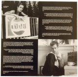 Clash (The) - From Here To Eternity (Live), Inner sleeve 2 side A