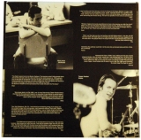 Clash (The) - From Here To Eternity (Live), Inner sleeve 2 side B