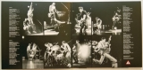 Clash (The) - From Here To Eternity (Live), Gatefold open