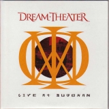 Dream Theater : Live At Budokan : EU Front