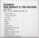 Marley, Bob - Exodus, Lyric book