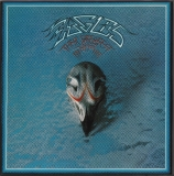 Eagles - Their Greatest Hits 1971-1975, front