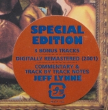 Electric Light Orchestra (ELO) - Secret Messages [+3], sticker