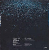 Emerson, Lake + Palmer - In Concert , back