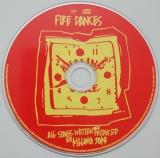 Killing Joke - Fire Dances, CD