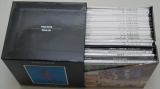 Pink Floyd - Complete Vinyl Replica Collection box, Open Box View 3