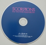 Scorpions - Fly To The Rainbow, CD