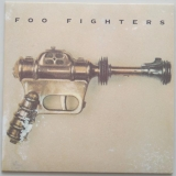 Foo Fighters - Foo Fighters, Front Cover