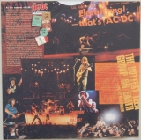 AC/DC - For Those About To Rock We Salute You, Inner sleeve side A