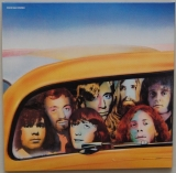 Pretty Things (The) - Freeway Madness (+1), Back cover