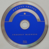 Pretty Things (The) - Freeway Madness (+1), CD