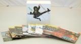 Sly + The Family Stone - Fresh Box, Box contents