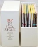 Sly + The Family Stone - Fresh Box, Open Box View 3