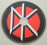 Dead Kennedys - Fresh Fruit For Rotting Vegetables , CD