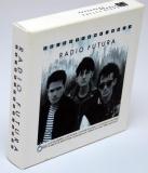 Radio Futura - Caja de Canciones, Front lateral view