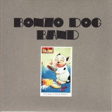 Bonzo Dog Band : Let's Make Up And Be Friendly + 5 : Front