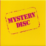 Zappa, Frank - Mystery Disc, Yellow Sleeve Front