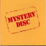 Zappa, Frank - Mystery Disc, Orange Sleeve Front