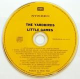 Yardbirds (The) - Little Games, CD