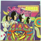 Yardbirds (The) - Little Games, Front cover
