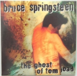 Springsteen, Bruce - The Ghost of Tom Joad, Front Cover