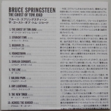 Springsteen, Bruce - The Ghost of Tom Joad, Lyric book