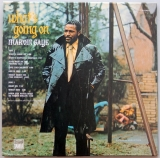 Gaye, Marvin - What's Going On (+2), Back cover