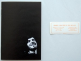 Cohen, Leonard - Songs of Love and Hate +1, Mini booklet and sticker