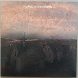 Hatfield + The North - Hatfield and The North, Front Cover