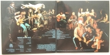Hatfield + The North - Hatfield and The North, Gatefold open