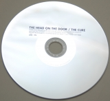 Cure (The) - Head On The Door , CD