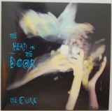 Cure (The) - Head On The Door , Front Cover
