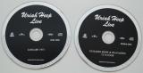 Uriah Heep - Live, CDs