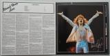 Uriah Heep - Live, Gatefold open + booklet 1