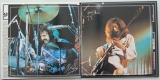 Uriah Heep - Live, Gatefold open + booklet 3