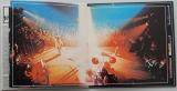 Uriah Heep - Live, Gatefold open + booklet 4