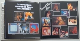 Uriah Heep - Live, Gatefold open + booklet 5
