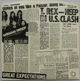 Uriah Heep - Live, Inner sleeve side B