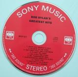 Dylan, Bob - Greatest Hits, CD