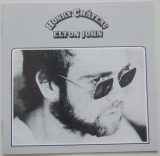 John, Elton - Honky Chateau (+1), Lyric book