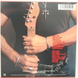 Springsteen, Bruce - Human Touch, Back cover